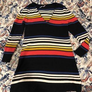 Free people Gidget knit dress🖤